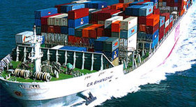 Shipping Agency, Freight Forwarding, Ship Chandling, Ships Support Services, Stevedoring Services in Bahrain